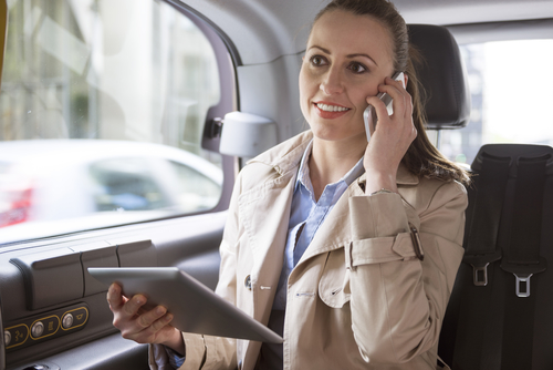 Emerging Trends in SD Corporate Transportation | SD Car Service