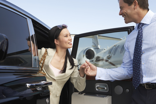 Best way to get to LAX - Private airport car service