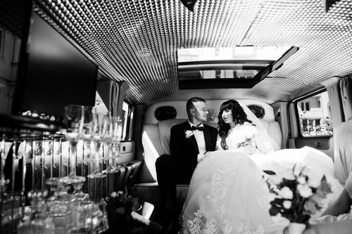 How much is wedding transportation?