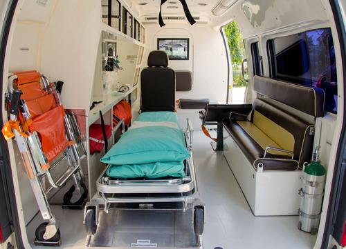 non emergency medical transportation san diego
