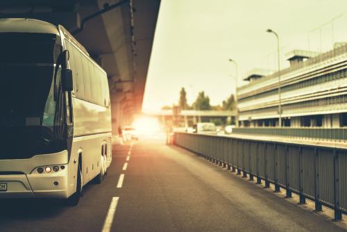 Who needs charter buses