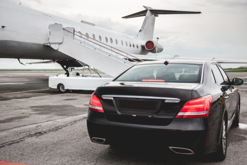 Where can I book the top San Diego to LAX private transportation