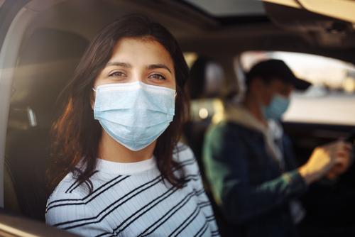 Can the coronavirus disease spread through food