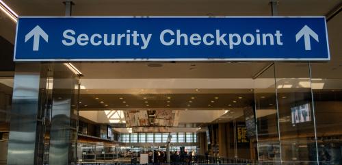 How do I get TSA PreCheck at LAX