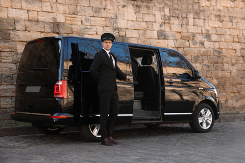 airport car service to Encinitas from San Diego