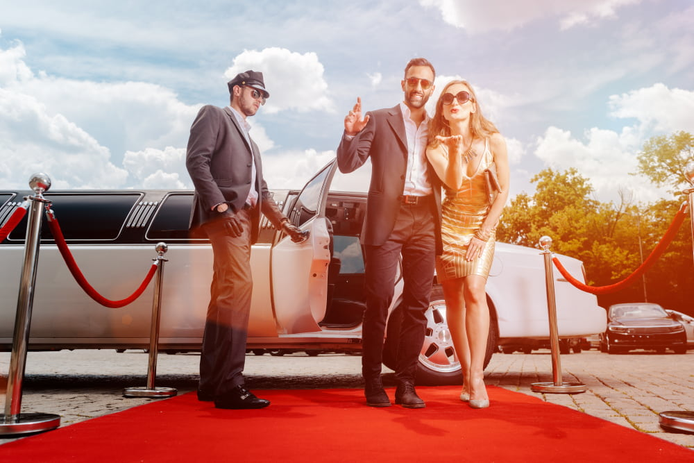 How in the San Diego area can I find trustworthy private chauffeur services