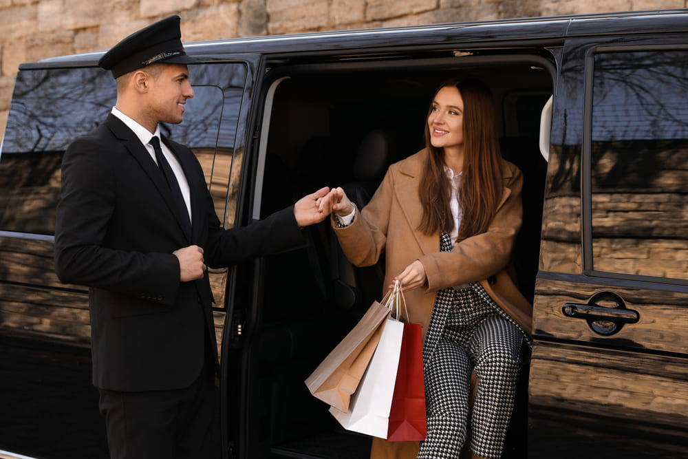 Where in San Diego and beyond can I hire a reliable private chauffeur